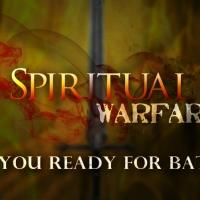 Ephesians 6 Warfare Prayer